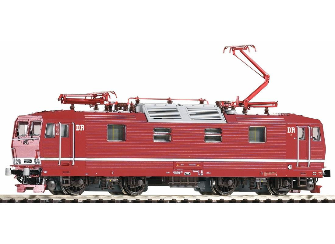 PIKO 51044 Электровоз BR 230 DR IV