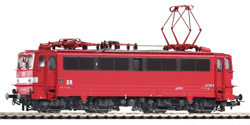 PIKO Электровоз BR142 DR Ep.IV 51052
