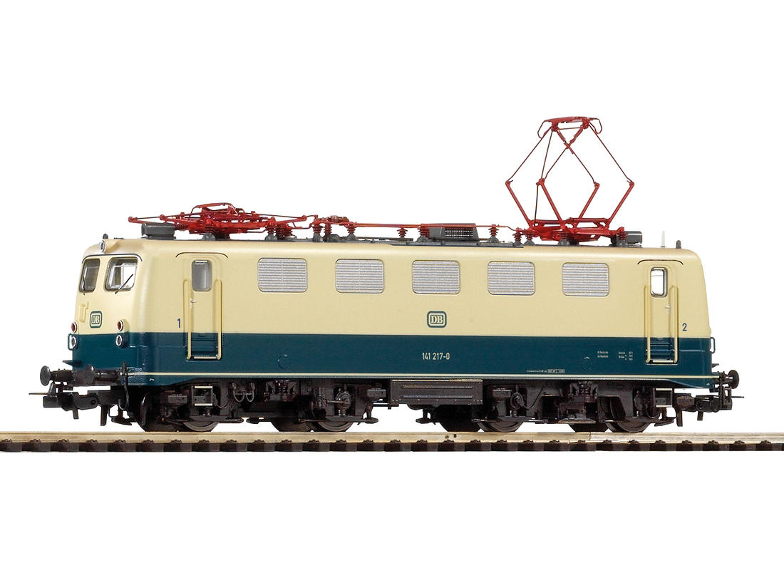 PIKO 51522 Электровоз BR 141