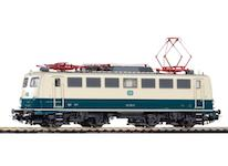 PIKO Электровоз BR 110 DB IV Blue/Beige 51736