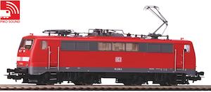 PIKO Электровоз BR 111 221-8 со звуком 51842