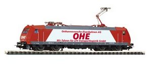 PIKO 57446 Электровоз BR 185 OHE