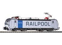 PIKO Электровоз Vectron BR 193 Electric Railpool VI 2 Pan 59970