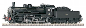 PIKO Паровоз BR 230 SNCF III 50117